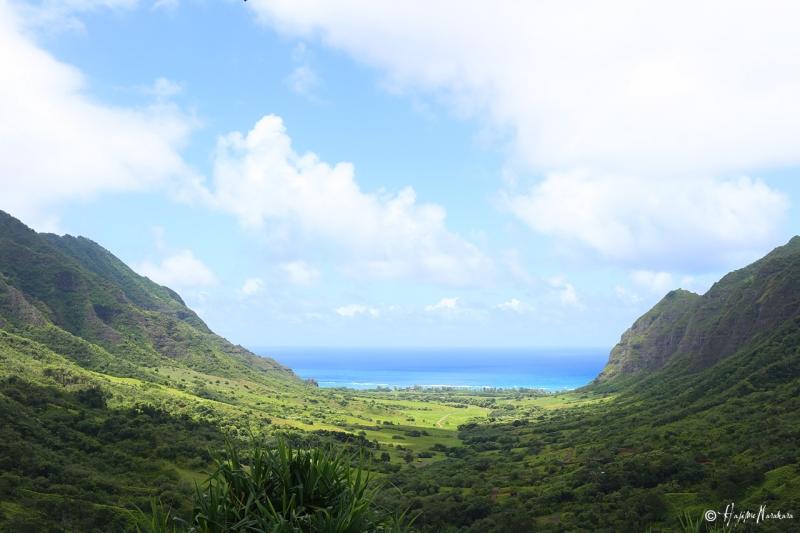 HAWAII Mountain