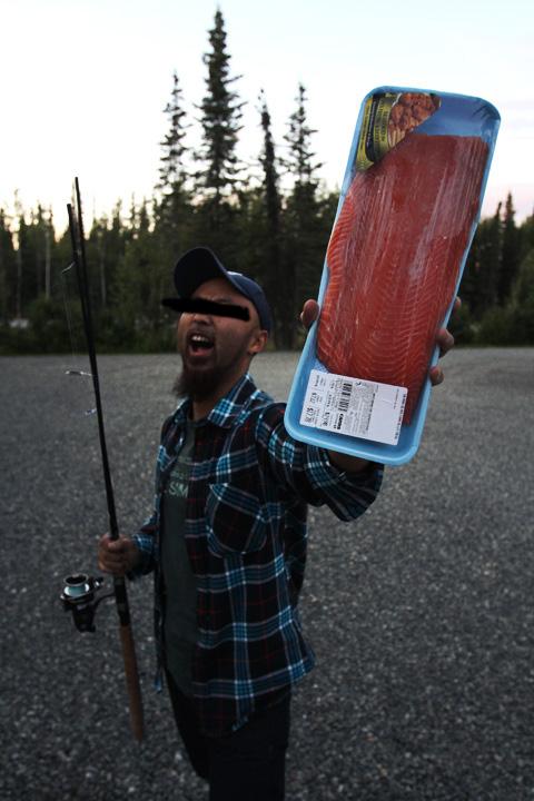 目指せ北極圏!アラスカでオーロラを見る