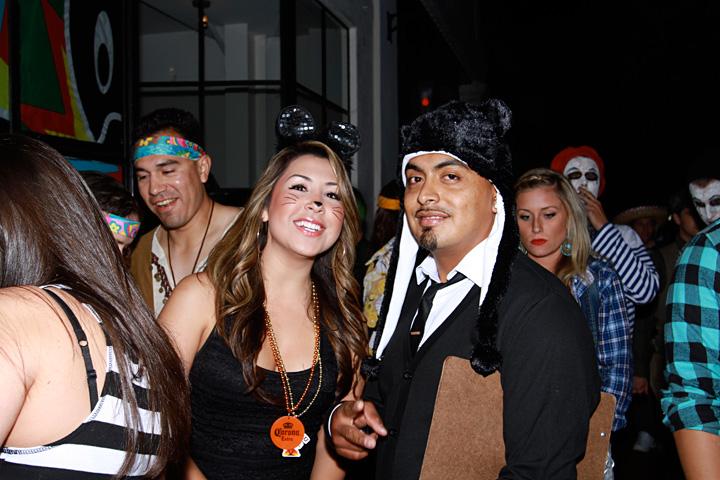 Halloween 2010 santa barbara