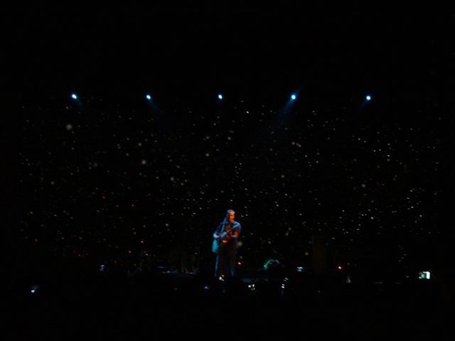 Jack Johnson concert