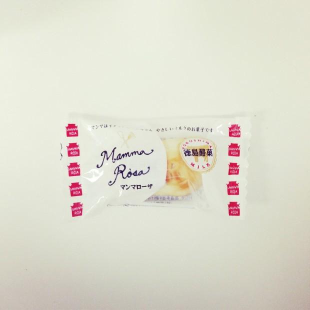 徳島酪菓 マンマローザ